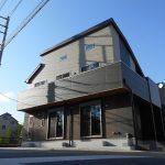 JOYTOWN西武立川16期 新築住宅